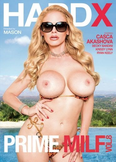 Prime MILF vol.8 - Movies from Dorcelvision