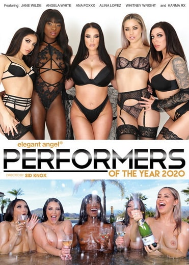 Performers Of The Year 2020 - Movies from Dorcelvision